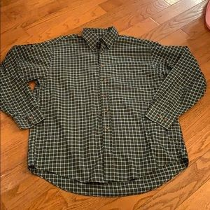 Brooks Brothers 346 Button Down Shirt! Size XL